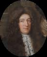 Johan Dedel (1636-1715), Burgemeester van Den Haag.png