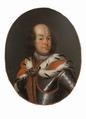 Johan III, 1621-67, hertig av Anahlt-Zerbst - Nationalmuseum - 14714.tif