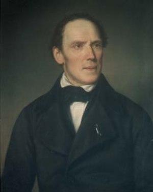 Johann Andreas Schmeller - Johann Andreas Schmeller