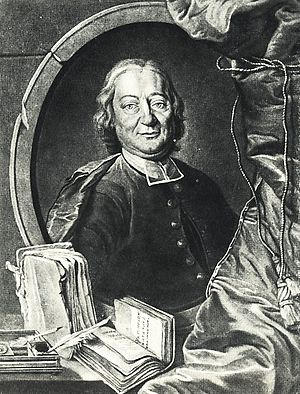 Johann Jakob Breitinger