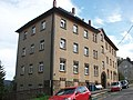 Johanngeorgenstadt, Untere Gasse 46.jpg
