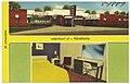 John's Town Motel, Highway 67, Texarkana.jpg