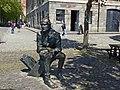 John Cabot statue, Bristol, England arp.jpg