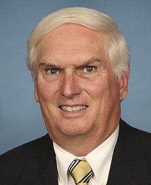 Jimmy Duncan (politician) - Image: John Duncan, Official Portrait, 112th Congress