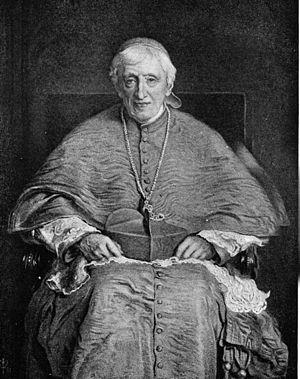 John Henry Cardinal Newman (1801-1890)