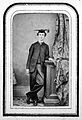 John Hobson, portrait, as a young man Wellcome L0020335.jpg