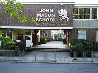 State-funded schools (England)