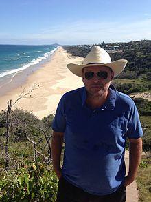 john michael mcdonagh biography