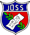 John Oliver Secondary School emblem.png