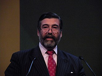 John Thurso - Image: John Thurso MP at Bournemouth 2009