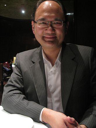 John Yap - Image: John Yap
