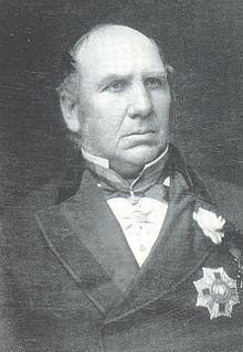 John OShanassy Australian politician