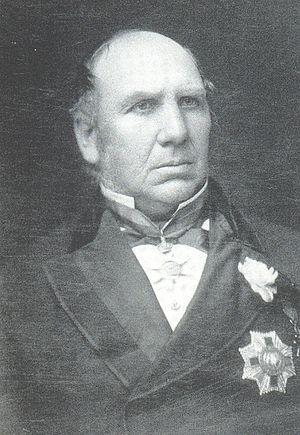 Premier of Victoria - Image: Johnoshanassy