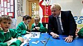 Johnson visited Abbots Green Primary School.jpg