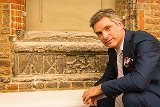 British architectural historian
