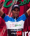 Jorge Castelblanco etapa 10 Vuelta a Chiriquí 2014.jpg
