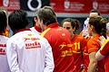 Jornada de las Estrellas de Balonmano 2013 - Selección femenina de España - 09.jpg