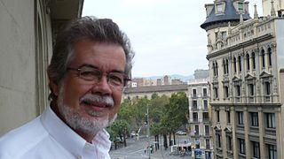 José Luis Vega Puerto Rican poet