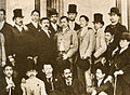 José Rizal with Marcelo del Pilar in Madrid.jpg