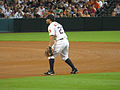 Jose Altuve at MMP Sept 2013.jpg