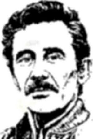 José Ignacio Rucci - Image: Jose Ignacio Rucci