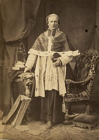 Cathedral chapter - Joseph-Alfred-Foulon