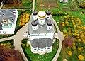 Joseph-Volokolamsk Monastery (Иосифо-Волоцкий монастырь) - panoramio (9).jpg