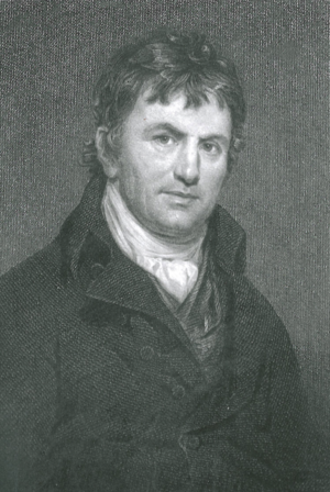 Joseph Brandreth - Image: Joseph Brandreth