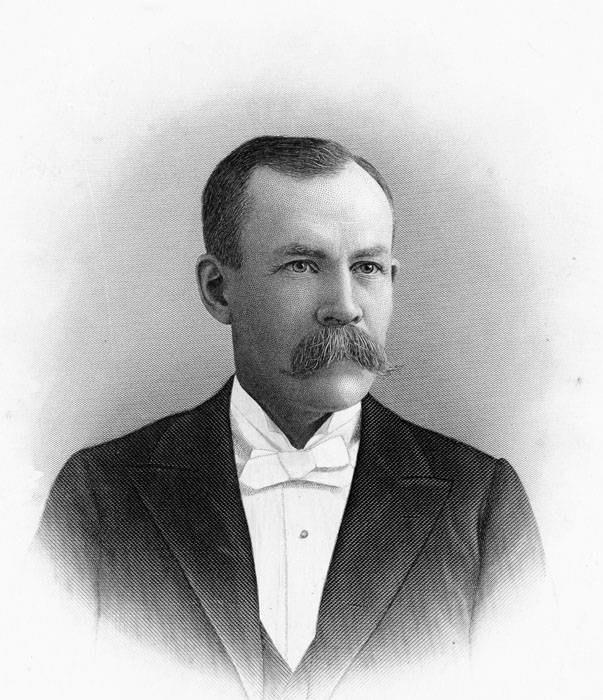 Joseph Lafayette Rawlins