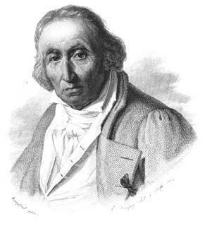 Joseph Marie Jacquard French inventor