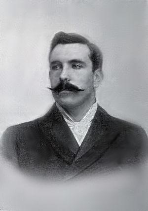 Joseph O'Mara - Image: Joseph O'Mara 001
