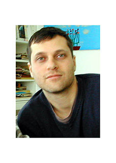 Josh Abrahams Australian musician