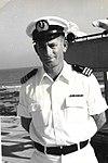 """סא""""ל יהושע להב מפקד מספנת חיל הים"""