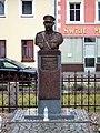 Jozef Pilsudski monument in Przemkow (1).jpg