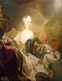 Juliane v Braunschweig-Wolfenbüttel Residenzmuseum Celle.JPG