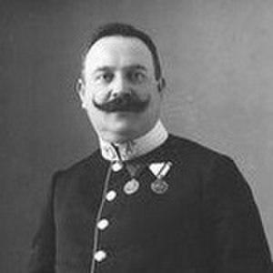 Julius Fučík (composer) - Image: Julius fucik
