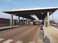 Jumet station Madeleine III.jpg