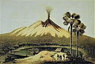 Junghuhn Gunung Lamongan