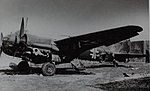 """Junkers Ju 88 Daniels Collection Photo from """"German Aircraft"""" Album (15269659852).jpg"""