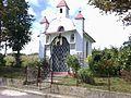 Juraszowa - Kaplica MB Częstochowskiej.jpg