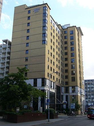 Jurys Inn - Jurys Inn, Croydon