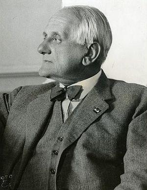 Kálmán Kánya - Kálmán Kánya