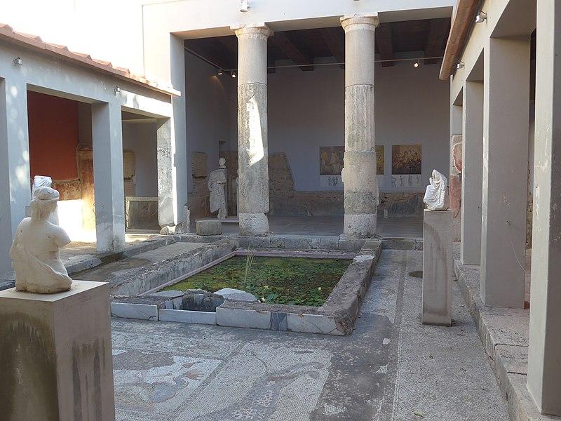 Casa Romana in Kos