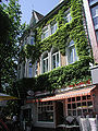 Köln-Riehl-Stammheimer-und-Gürtel.JPG