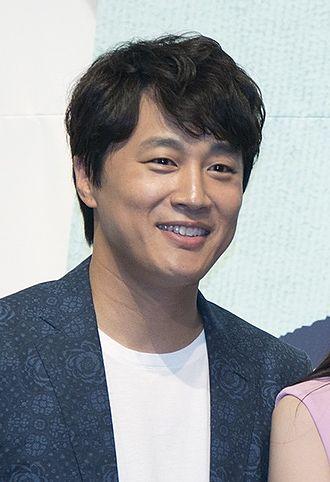 Cha Tae-hyun - Cha in May 2015