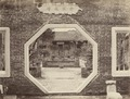 KITLV - 110110 - View of the courtyard of Lie Ming Koen, China - circa 1871.tiff