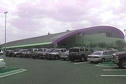 KLRD Terminal