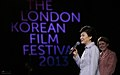 KOCIS Korea President Park London Korean FilmFestival 06 (10849091734).jpg