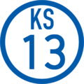 KS-13 station number.png