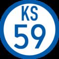 KS-59 station number.png